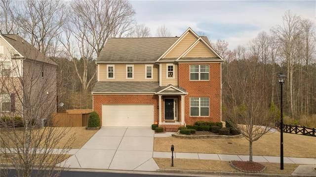2441 Northmont Parkway, Duluth, GA 30097 (MLS #6852078) :: North Atlanta Home Team