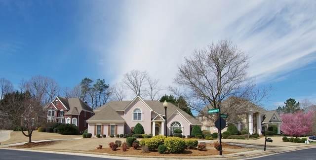 500 Semira Street SW, Atlanta, GA 30331 (MLS #6852110) :: Path & Post Real Estate