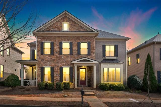 1024 Merrivale Chase, Roswell, GA 30075 (MLS #6852118) :: North Atlanta Home Team