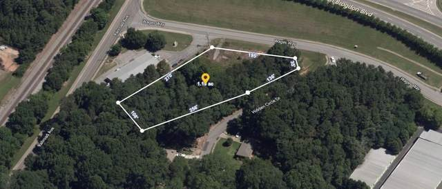 4810 Wages Way, Sugar Hill, GA 30518 (MLS #6852121) :: AlpharettaZen Expert Home Advisors