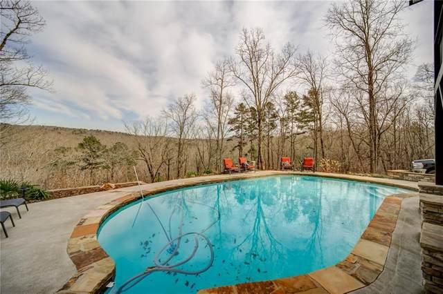 1000 Cagle Drive, Canton, GA 30114 (MLS #6852127) :: Path & Post Real Estate