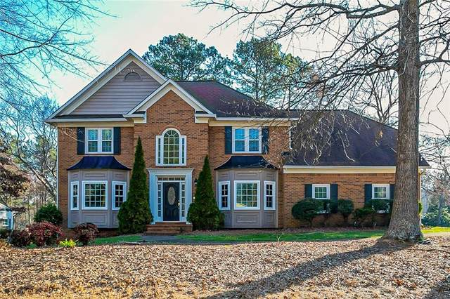 3361 Bridle Run Trail NW, Marietta, GA 30064 (MLS #6852224) :: North Atlanta Home Team