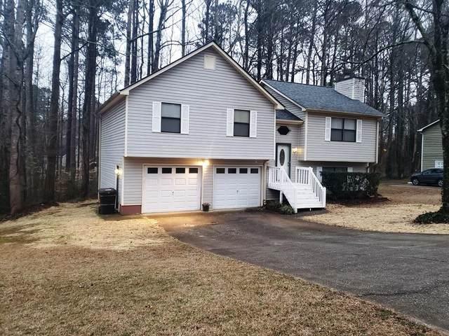 4705 Spring Gate Drive, Powder Springs, GA 30127 (MLS #6852233) :: Kennesaw Life Real Estate