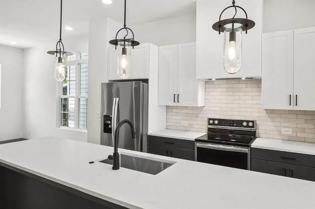 1232 Oxley Place NW #4, Atlanta, GA 30307 (MLS #6852264) :: AlpharettaZen Expert Home Advisors