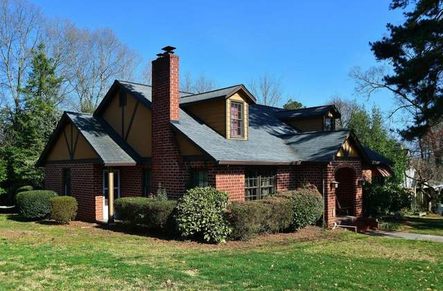 982 Memorial Drive, Gainesville, GA 30501 (MLS #6852281) :: North Atlanta Home Team