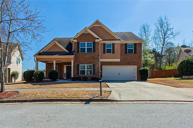 4105 Whitfield Oak Way, Auburn, GA 30011 (MLS #6852297) :: North Atlanta Home Team