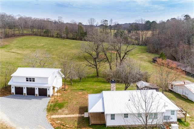 385 Dean Trail, Talking Rock, GA 30175 (MLS #6852478) :: North Atlanta Home Team
