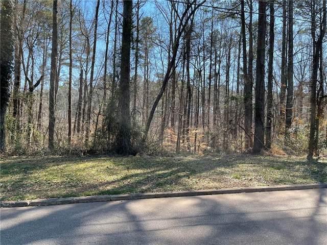 00 E Riverbend Drive, Lilburn, GA 30047 (MLS #6852501) :: Rock River Realty