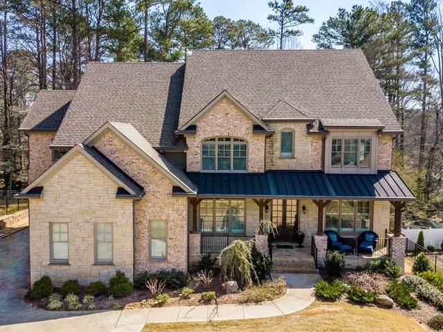 3622 Robinson Road NE, Marietta, GA 30068 (MLS #6852533) :: North Atlanta Home Team