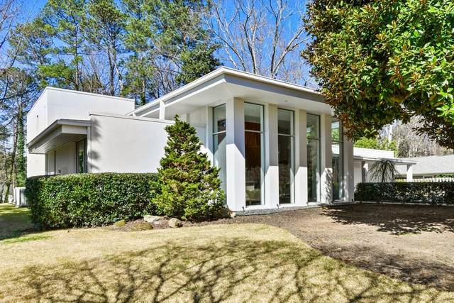 5890 Hilderbrand Drive, Atlanta, GA 30328 (MLS #6852553) :: Path & Post Real Estate