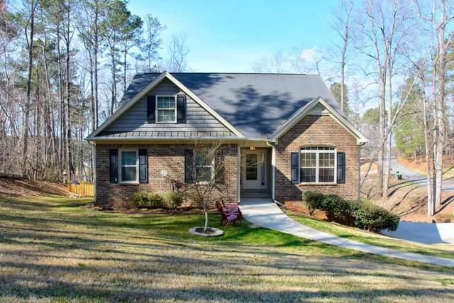 9030 Tarnwood Circle, Villa Rica, GA 30180 (MLS #6852686) :: North Atlanta Home Team