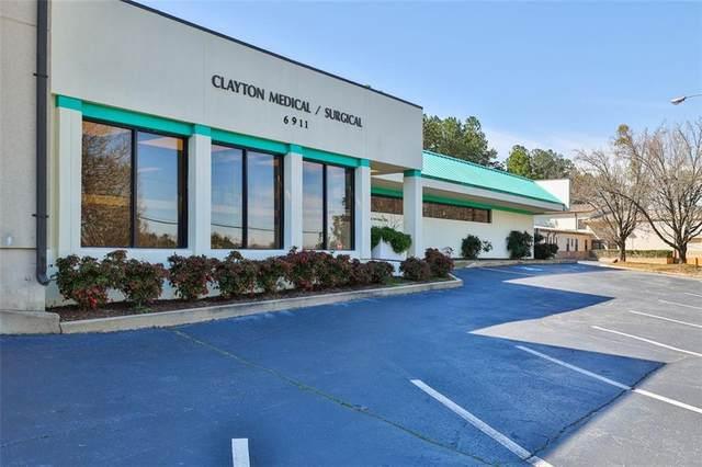 6911 Tara Boulevard, Jonesboro, GA 30236 (MLS #6852731) :: North Atlanta Home Team