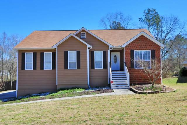 64 Leighs Grove Way, Grayson, GA 30017 (MLS #6852779) :: North Atlanta Home Team