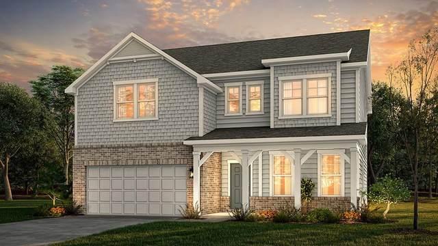 223 Northridge Drive, Dallas, GA 30132 (MLS #6852796) :: The Heyl Group at Keller Williams