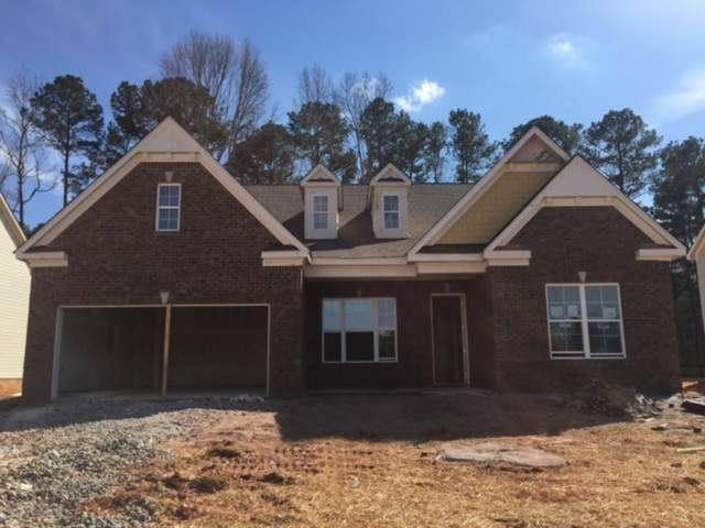 307 Parkside Meadow Drive, Marietta, GA 30064 (MLS #6852815) :: North Atlanta Home Team