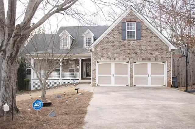 5995 Windsorcreek Drive, Douglasville, GA 30135 (MLS #6852818) :: North Atlanta Home Team