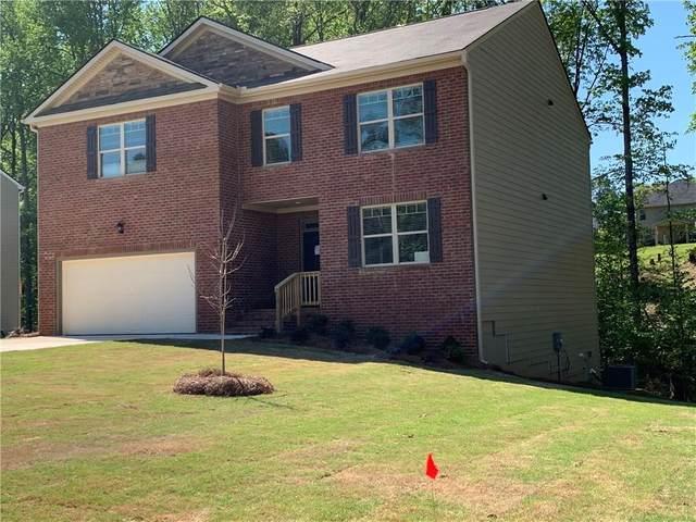 516 Noblewood Drive, Mcdonough, GA 30252 (MLS #6852858) :: North Atlanta Home Team