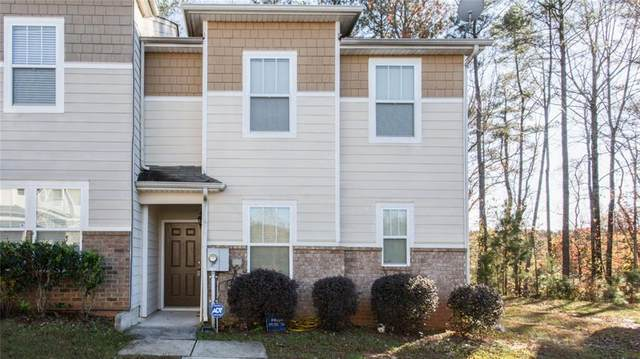 4447 Watson Ridge Drive, Stone Mountain, GA 30083 (MLS #6853000) :: North Atlanta Home Team
