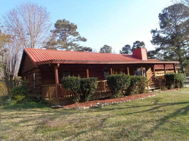 2011 Bullard Road, Powder Springs, GA 30127 (MLS #6853006) :: North Atlanta Home Team
