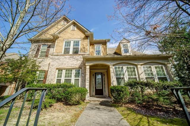 4798 Terramond Lane SE, Smyrna, GA 30080 (MLS #6853014) :: North Atlanta Home Team