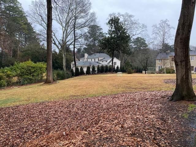 57 Putnam Drive NW, Atlanta, GA 30342 (MLS #6853028) :: Keller Williams Realty Cityside