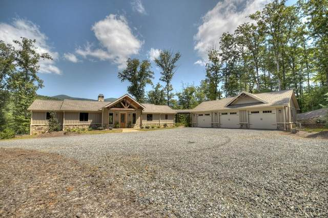 3794 Zion Hill Road, Ellijay, GA 30540 (MLS #6853099) :: Kennesaw Life Real Estate
