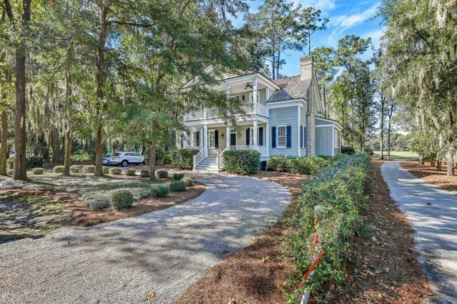 103 Misty Morning Drive, Richmond Hill, GA 31324 (MLS #6853106) :: North Atlanta Home Team