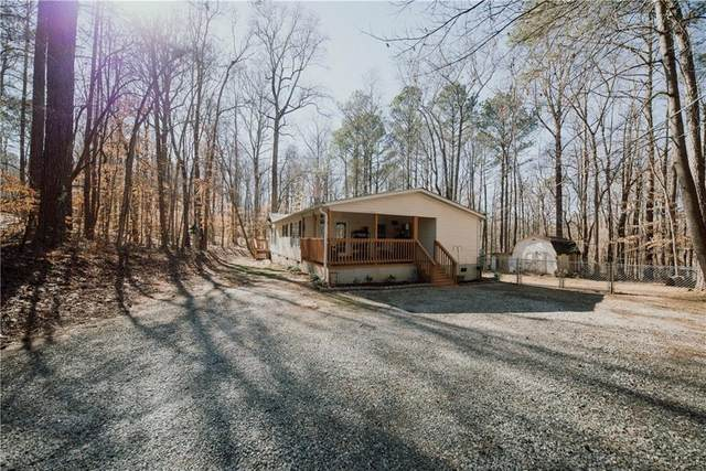 271 Hightower Trail, Jefferson, GA 30549 (MLS #6853119) :: North Atlanta Home Team
