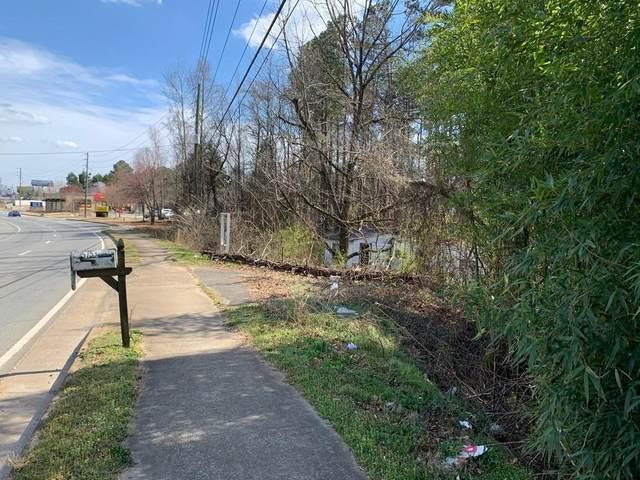 5753 Bells Ferry Road, Acworth, GA 30102 (MLS #6853125) :: North Atlanta Home Team