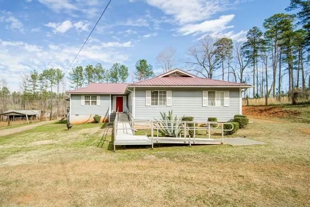 1130 Lake Sinclair Drive, Sparta, GA 31087 (MLS #6853151) :: North Atlanta Home Team
