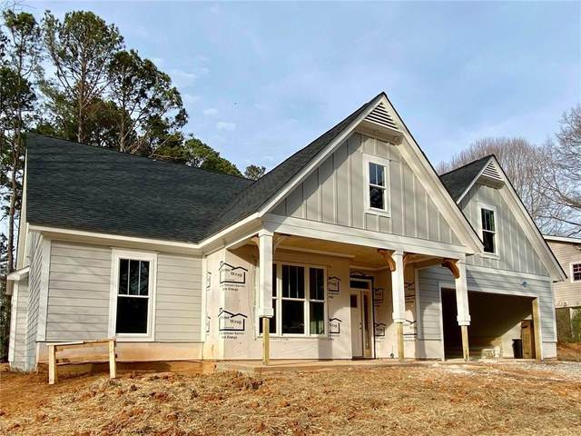 4108 Burnt Hickory Road NW, Marietta, GA 30064 (MLS #6853201) :: North Atlanta Home Team