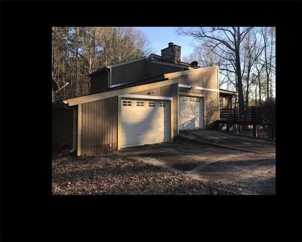 3094 Jonesboro Road SE, Atlanta, GA 30354 (MLS #6853212) :: North Atlanta Home Team