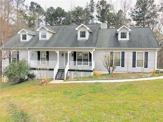 177 Hayes Circle, Rex, GA 30273 (MLS #6853238) :: North Atlanta Home Team