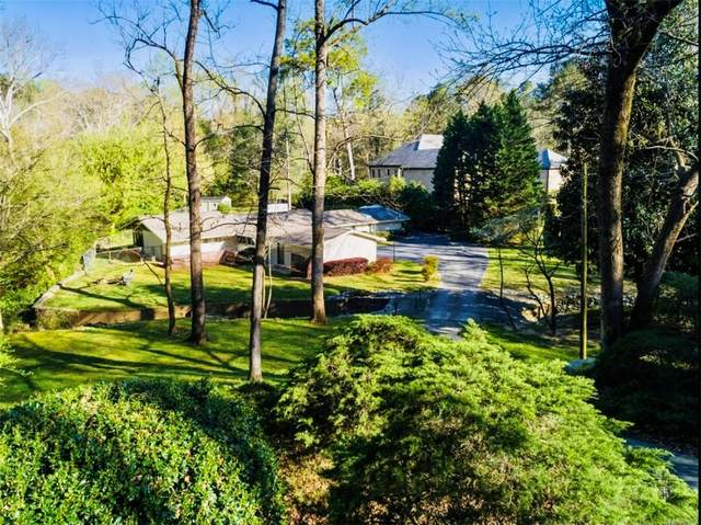 665 Londonberry Road, Atlanta, GA 30327 (MLS #6853264) :: Thomas Ramon Realty