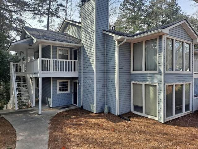 1636 Alexandria Way, Marietta, GA 30067 (MLS #6853274) :: Thomas Ramon Realty