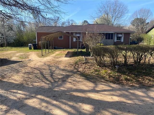 323 Iris Lake Road, Mcdonough, GA 30252 (MLS #6853283) :: North Atlanta Home Team