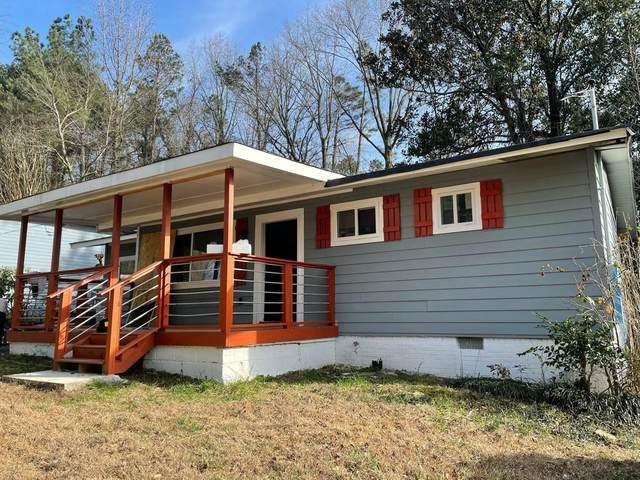 1300 Kipling Street SE, Atlanta, GA 30315 (MLS #6853309) :: Thomas Ramon Realty