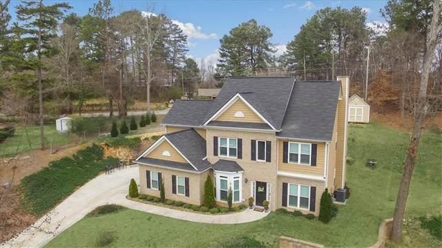 1417 Shadowbrook Drive, Marietta, GA 30062 (MLS #6853313) :: North Atlanta Home Team