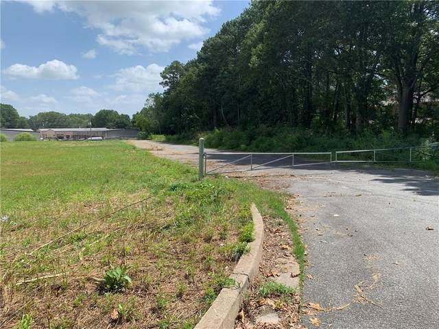 0 Curtis Road, Lawrenceville, GA 30046 (MLS #6853411) :: North Atlanta Home Team