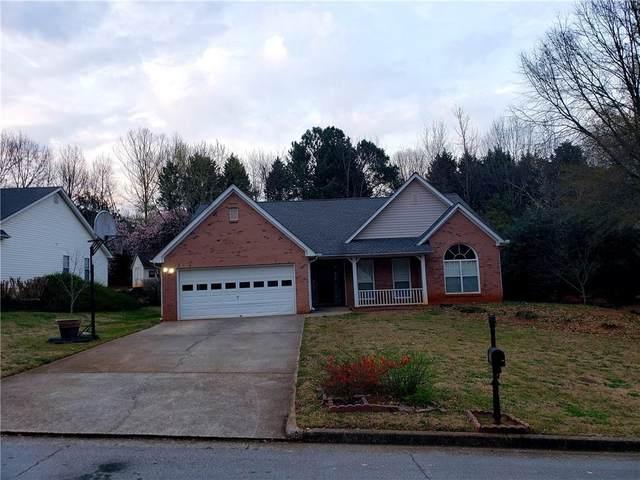 191 Marston Drive, Suwanee, GA 30024 (MLS #6853458) :: North Atlanta Home Team
