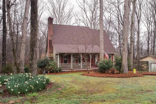 2720 Quillians Drive, Gainesville, GA 30506 (MLS #6853462) :: North Atlanta Home Team