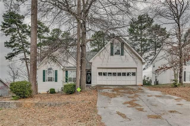 1466 Stonewood Court, Hampton, GA 30228 (MLS #6853463) :: North Atlanta Home Team