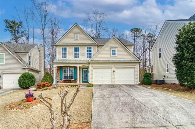 3820 Branch Bluff Lane, Cumming, GA 30040 (MLS #6853470) :: North Atlanta Home Team