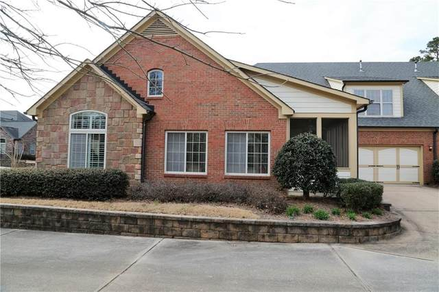 120 Chastain Road NW #1701, Kennesaw, GA 30144 (MLS #6853493) :: North Atlanta Home Team