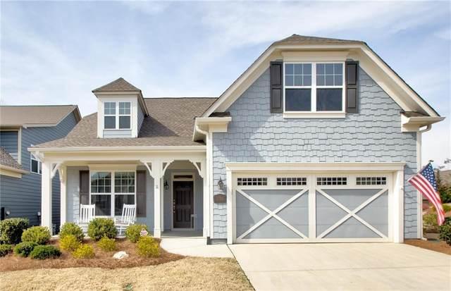 3704 Cressswind Parkway SW, Gainesville, GA 30504 (MLS #6853537) :: North Atlanta Home Team