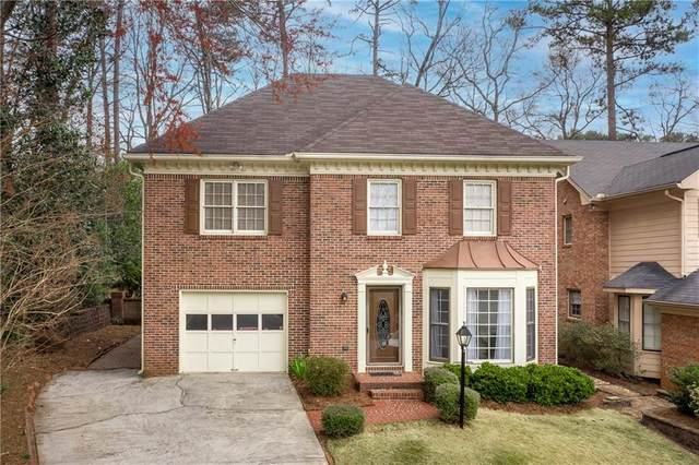 1787 Wilsons Crossing Drive, Decatur, GA 30033 (MLS #6853680) :: North Atlanta Home Team