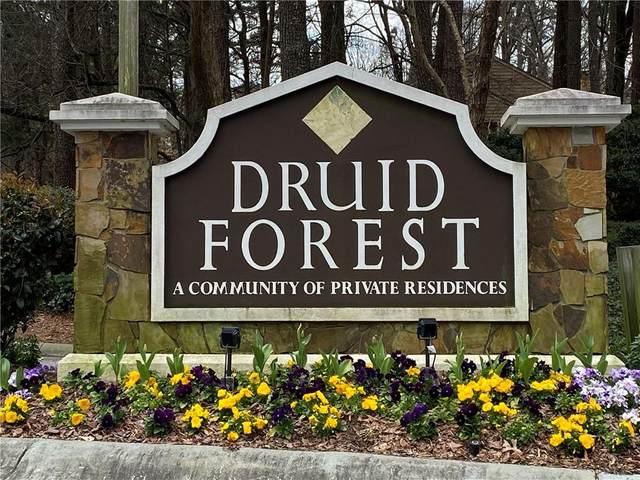 1494 N Crossing Circle Ne, Atlanta, GA 30329 (MLS #6853695) :: Good Living Real Estate
