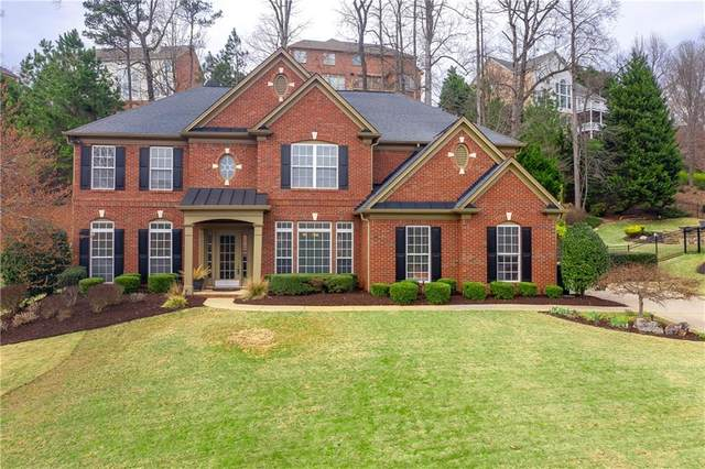 5122 Enniskillen Court, Suwanee, GA 30024 (MLS #6853696) :: The Realty Queen & Team