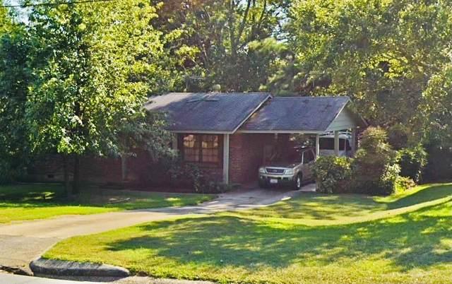 72 Valley Hill Road SW, Riverdale, GA 30274 (MLS #6853700) :: North Atlanta Home Team
