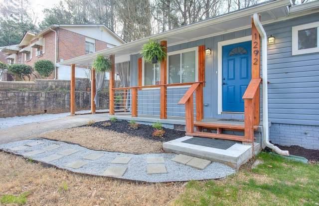 1292 SE Kipling Street SE, Atlanta, GA 30315 (MLS #6853711) :: Rock River Realty